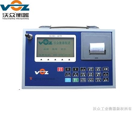 XK3901-10P型称重仪表