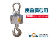贵金属专用型吊钩秤